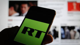 Ecuador cuts off RT Spanish broadcast without explanation following minister's complaint about protest coverage