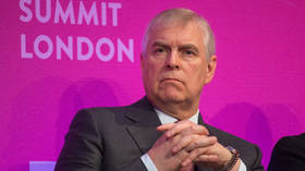 'No recollection meeting this lady': Prince Andrew denies link to Epstein accuser he was pictured with
