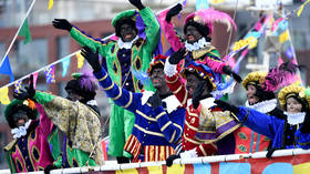 'Kick out Black Pete!' Anti-blackface paranoia comes after Dutch children's festival tradition