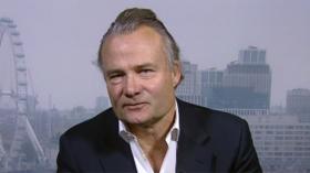 Downcast forecast? Richard Watson, futurist & author