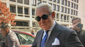 Roger Stone conviction: Trump attacks double-standards on LYING while media repurposes a disproved 'WikiLeaks insider' connection
