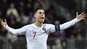Cristiano Ronaldo hits back at media after firing Portugal to Euro 2020: 'There was no controversy – you created that'