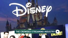 Disney+ is the Beginning of a Crowding Streaming Landscape