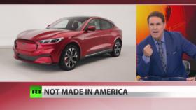 The News with Rick Sanchez - November 18, 2019 (20:00 ET)