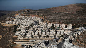 Moscow slams US decision to 'legalize' Israeli settlements in West Bank, says it puts spanner in the works for peace process