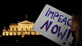 CrossTalk on impeachment: Systemic breakdown?