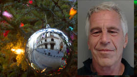 What do 'Christmas ornaments, drywall, & Epstein' have in common? Senator demands answers on prison 'suicide'