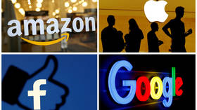Monopoly? What monopoly? Big Tech defends itself from antitrust allegations with denial & doublespeak