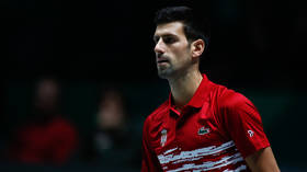 'Not fair': Novak Djokovic blasts Canada for handing USA walkover at Davis Cup