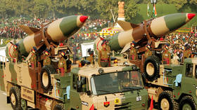 'Ready to fire anytime on short notice': India successfully test-fires nuclear-capable Prithvi-II missiles