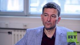 The bigger the worse? Dusan Pavlovic, associate professor at the Faculty of Political Science, University of Belgrade