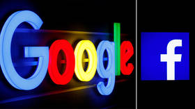 'Surveillance giants' Facebook & Google 'threaten human rights' with data-grabbing – Amnesty