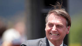 Brazil's President Bolsonaro launches his own party