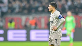 Shakhtar Donetsk's Taison BANNED after reacting to racist taunts from Dynamo Kiev fans