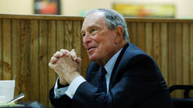 Billionaire Michael Bloomberg enters the 2020 race, files paperwork to run for president