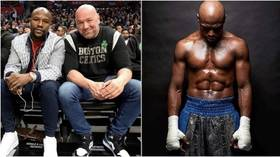 'Coming out of retirement in 2020': Floyd Mayweather teases ring return in collaboration with UFC chief Dana White