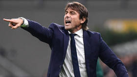 'Keep it short, minimum effort': Inter Milan boss Conte reveals his tactics talks extend to players' sex lives
