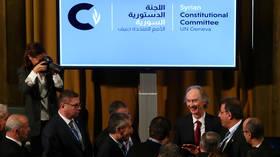 Kazakhstan to host Syria talks on December 10-11 – ministry