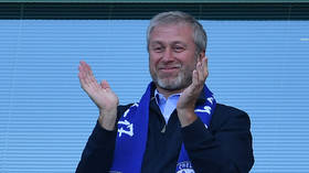 Hands off: Roman Abramovich 'RULES OUT' rumored Chelsea sale