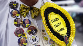 From Militant Elvis to Monster Raving Loonys: The weird and wonderful parties running in the UK general election