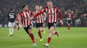'Just horrendous management from Solskjaer': Sloppy Manchester United lucky to escape with point against Sheffield United