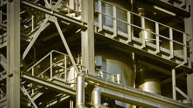 'Mega-investment': Germany's BASF launches $10 BILLION petrochemical project in China