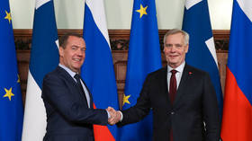 Bilateral relations with European states more important for Russia that ties with EU – Medvedev