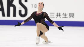 Luggage issues: Alina Zagitova & Co return from Japan Grand Prix without skates & costumes