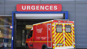 18yo girl 'seriously injured' after setting herself alight in French high school
