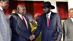 US recalls ambassador from S. Sudan as rival leaders fail to form govt