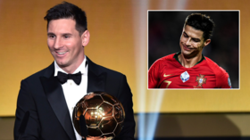 Messi to receive SIXTH Ballon d'Or ahead of Ronaldo & van Dijk after being told of decision a week before ceremony - reports