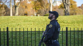 'All Clear' given after White House, Capitol Hill placed on lockdown due to 'unresponsive aircraft'