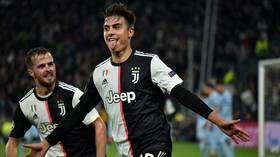 A cute shot from an acute angle: Watch Paulo Dybala's stunning free-kick winner for Juventus in the UEFA Champions League (VIDEO)