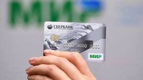 Russia's national payment system MIR looks to expand to Europe