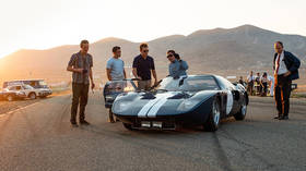 'Ford v Ferrari': The return of masculine cinema