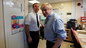 'Can you do the maths?': UK Health Secretary in painful interview over 50,000 more nurses claim