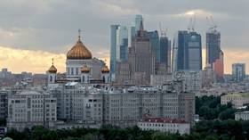 $100K a month for Moscow's most expensive rental apartment: Is it really worth it? (PHOTOS)