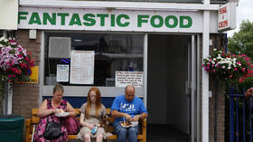 British fish & chip shop embroiled in election bribery