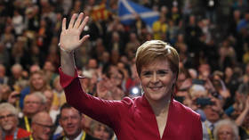 Scottish Nationalists on course for election landslide as support for independence grows — poll