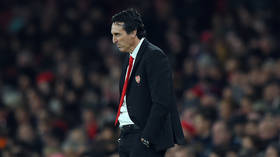 Sacked! Unai Emery axed as Arsenal manager after disastrous run of results