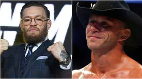 'Finally, I get my hands on him': Donald Cerrone reacts as Conor McGregor bout confirmed