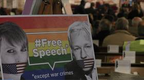'Telling the truth becomes a crime': UK & international pundits blast Assange imprisonment