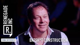 Bats**t Construction