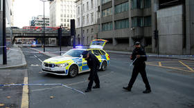 UK police treating London Bridge incident as terrorism-related 'as a precaution'
