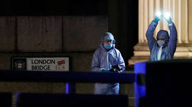 London Bridge stabbing a terrorist attack, suspect shot dead at scene – counter-terror chief