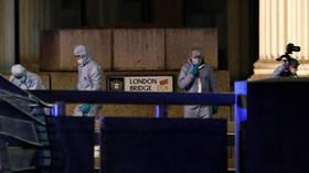 London Bridge attacker's prior 'terrorist' conviction revealed as BoJo calls for 'appropriate sentences'