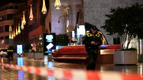 The Hague stabbing suspect arrested, motive still unclear