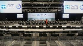 Kyoto failed. Paris failed. Will the Greta-starring Madrid UN climate conference be any different?