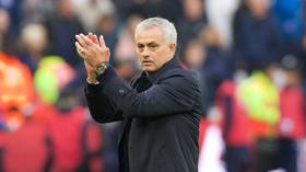 'The Mourinho effect': Fans hail Jose as Spurs make it 3 wins from 3 under new boss