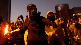 Hong Kong unmasked: The real reasons & instigators behind anti-Beijing riots